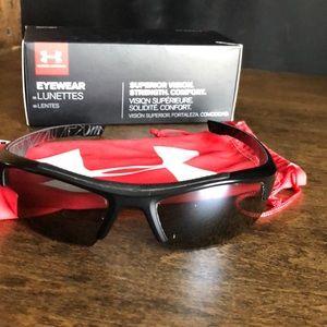 Under Armor sunglasses